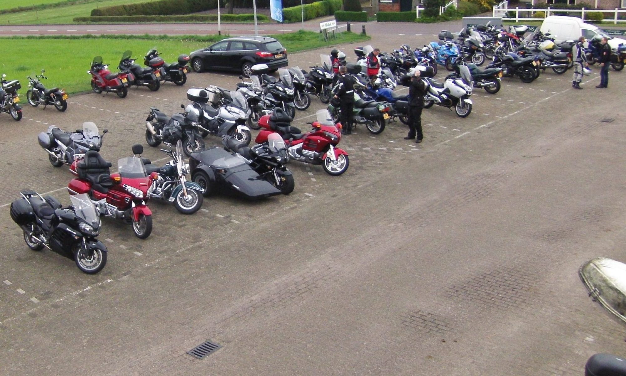 BMW Motorclub Roosendaal